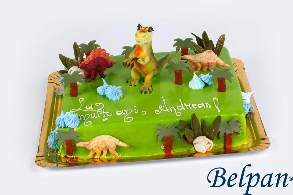 tort dinozauri