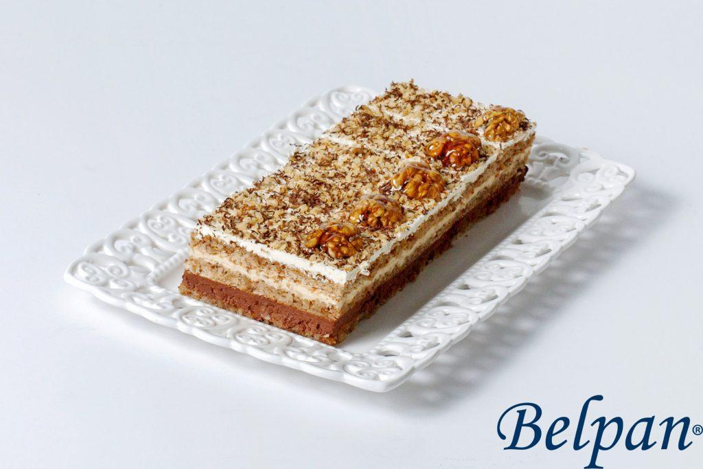 Prăjitura Alcazar