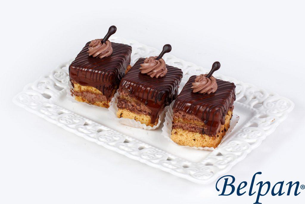 Prăjitura Amandină