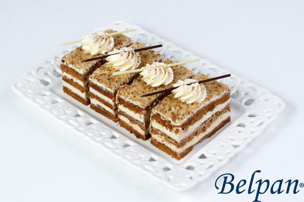 Prăjitură Deleche