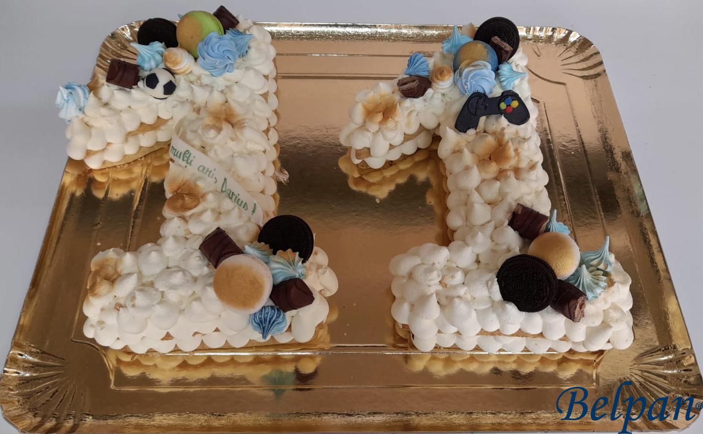 Tort tip Biscuit Suceava