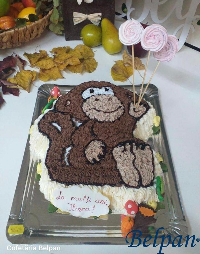tort maimuta