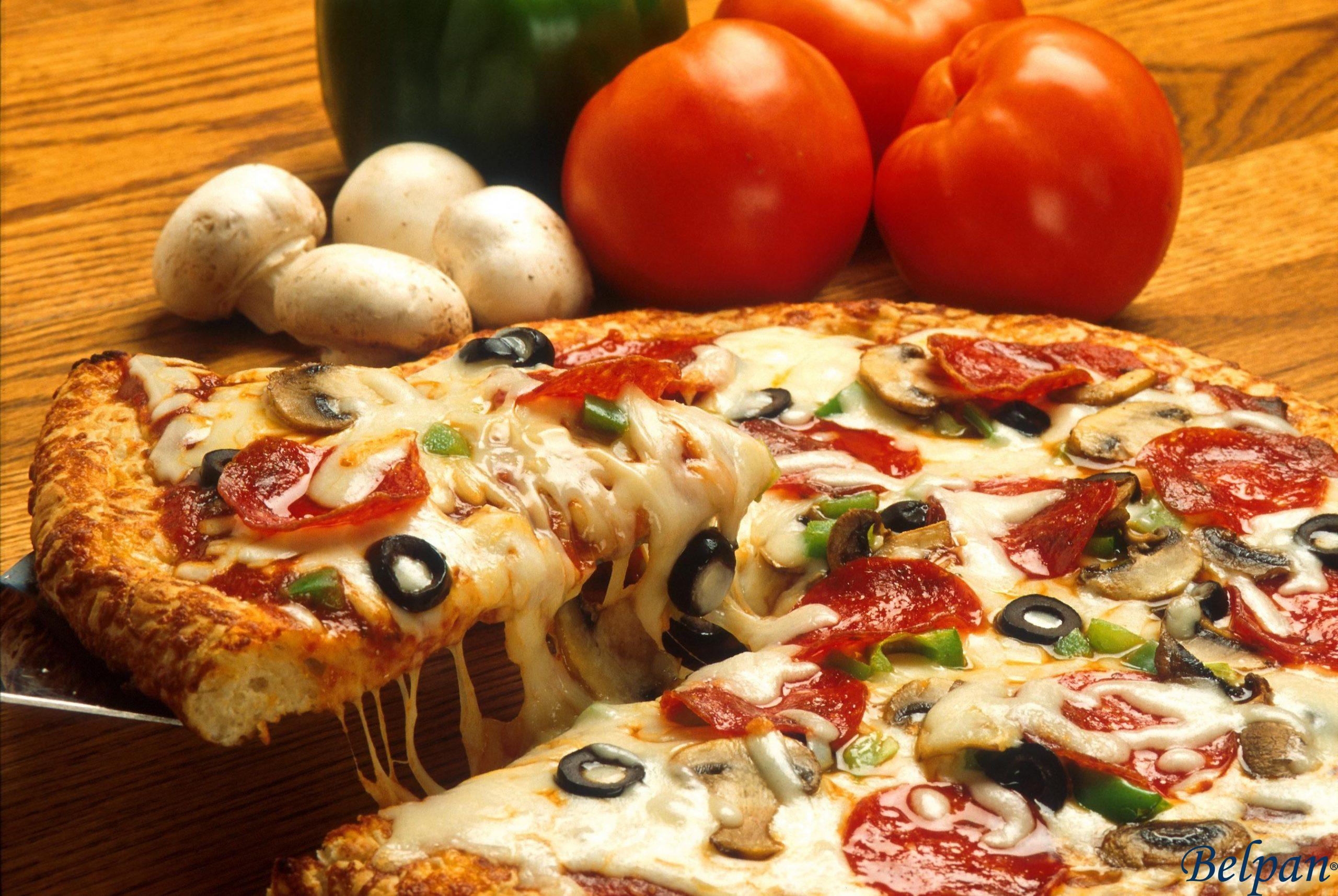 Pizza Belpan Suceava Dumbraveni